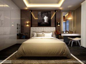 Phòng ngủ Master 2